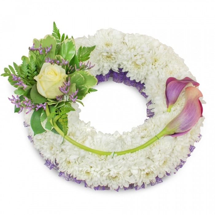 How to Send Flowers to a Funeral