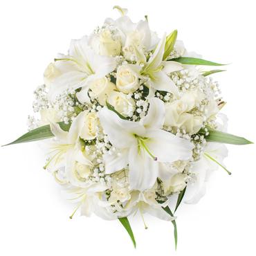 Online Flower Posy