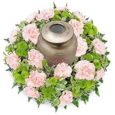 Urn Flowers
