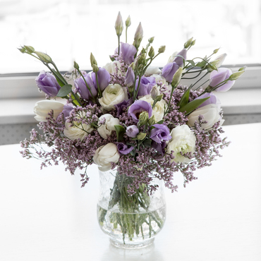 Sympathy Flowers Delivered