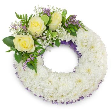 Condolence Wreaths