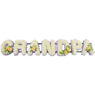 Funeral Grandpa Tribute