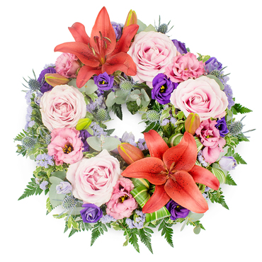 Send Sympathy Flowers Online