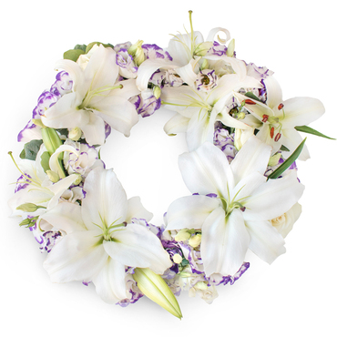 Funeral Wreath Delivery